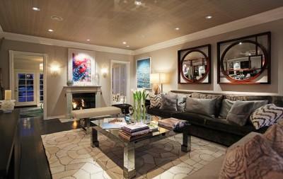 1130 Sierra Alta Way Sunset Strip   $2.8M